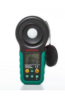 MS6612T измеритель освещенности
