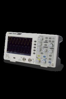 SDS1202 цифровой осциллограф 200 МГц