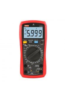 UT890D+ цифровой мультиметр