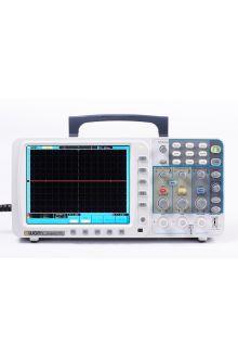 SDS7102  цифровой осциллограф 100 МГц
