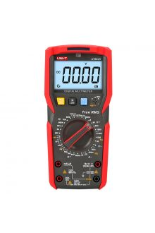 UT89XD цифровой мультиметр