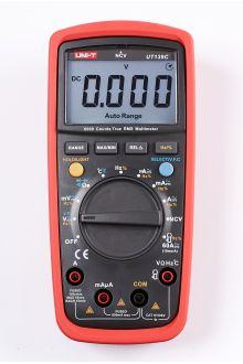 UT139C цифровой мультиметр автомат