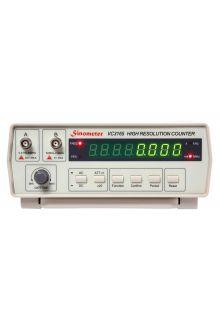 VC3165 частотомер 2,4 ГГц
