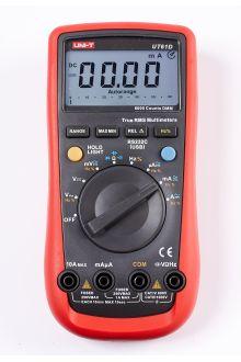 UT61D цифровой мультиметр автомат