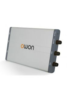 VDS3102 цифровой USB осциллограф 100 МГц