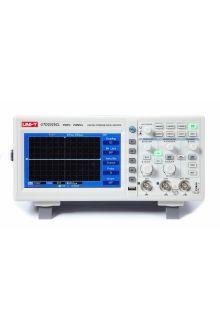 UTD2025CL цифровой осциллограф 25 МГц