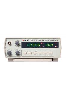 VC2002 генератор сигналов 2 МГц