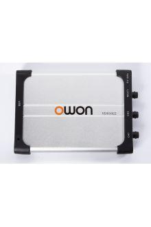 VDS1022 цифровой USB осциллограф 25 МГц