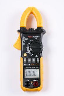PM2108 PeakMeter клещи постоянного тока