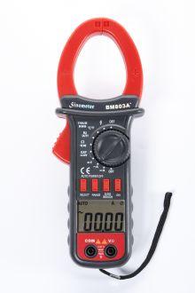 BM803A+ клещи постоянного и переменного тока