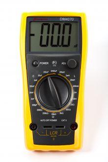 DM4070 измеритель LCR