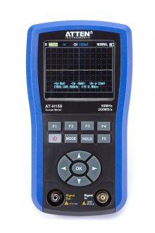AT-H150 портативный цветной осциллограф 50 МГц