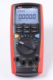 UT71B цифровой интеллектуальный мультиметр