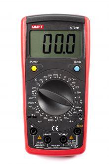 UT39B цифровой мультиметр