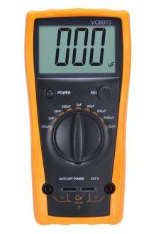 VC6013A измеритель емкости