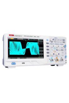 UTD2072CEX-II цифровой осциллограф 70 МГц