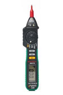 MS8212A цифровой мультиметр щуп