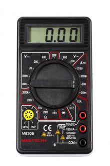 M830B цифровой мультиметр