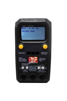 ESR02 PRO измеритель электронных компонентов