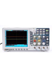 SDS7102E цифровой осциллограф 100 МГц