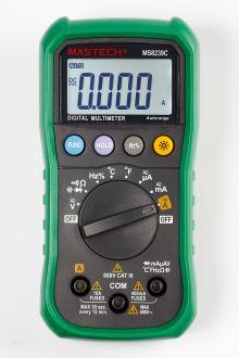 MS8239C цифровой мультиметр автомат