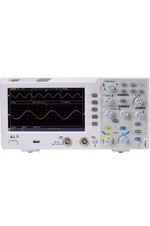 SDS1052 цифровой осциллограф 50 МГц