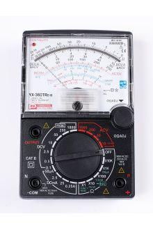YX360TReb стрелочный мультиметр