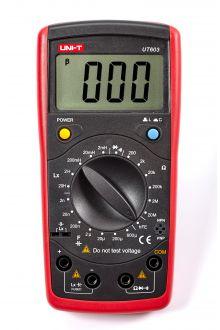 UT603 измеритель LCR