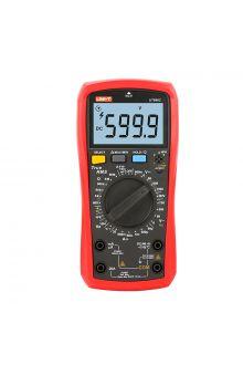UT890C цифровой мультиметр