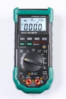 MS8228 цифровой мультиметр пирометр