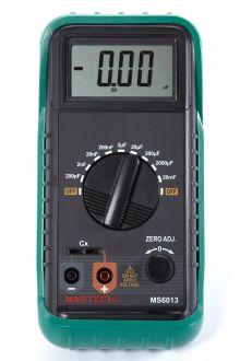 MS6013 измеритель емкости