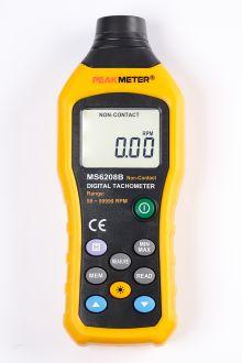 MS6208B PeakMeter тахометр