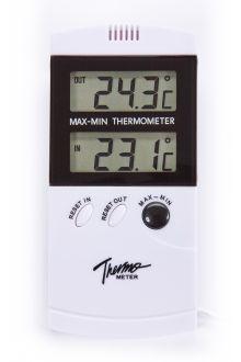 TM977 комнатно-уличный термометр