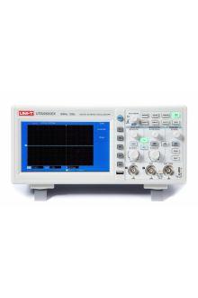 UTD2052CEX цифровой осциллограф 50 МГц