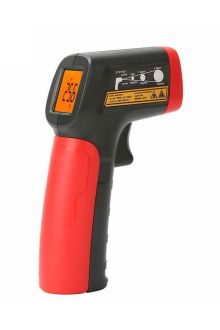 UT300A+ инфракрасный термометр (пирометр)