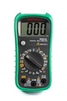MS8238 цифровой мультиметр