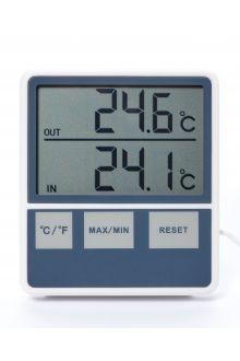 TM1015 комнатно-уличный термометр