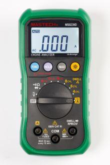 MS8239D цифровой автомобильный мультиметр