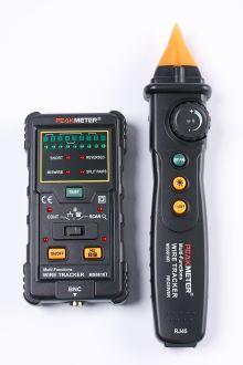 PM6816 PeakMeter трассоискатель, кабельный тестер