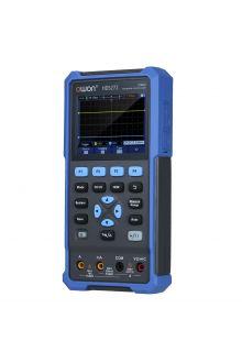HDS272 портативный 2-х канальный осциллограф 70 МГц
