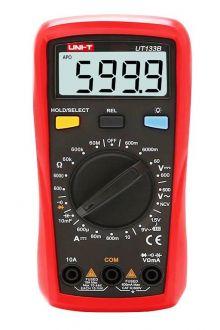 UT133B цифровой мультиметр