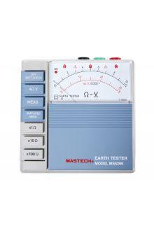 MS5209 измеритель сопротивления заземления
