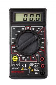 M830BZ цифровой мультиметр