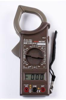 M266 PeakMeter  клещи переменного тока