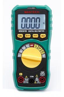MS8301B цифровой мультиметр автомат