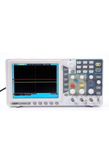 SDS5032E цифровой осциллограф 30 МГц