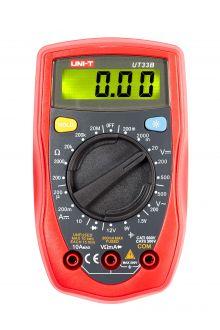 UT33B цифровой мультиметр