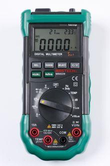 MS8229 многофункциональный мультиметр