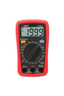 UT33B+ цифровой мультиметр