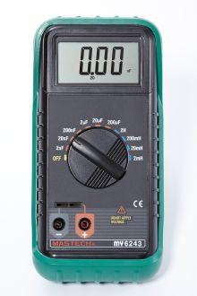 MY6243 измеритель индуктивности и емкости